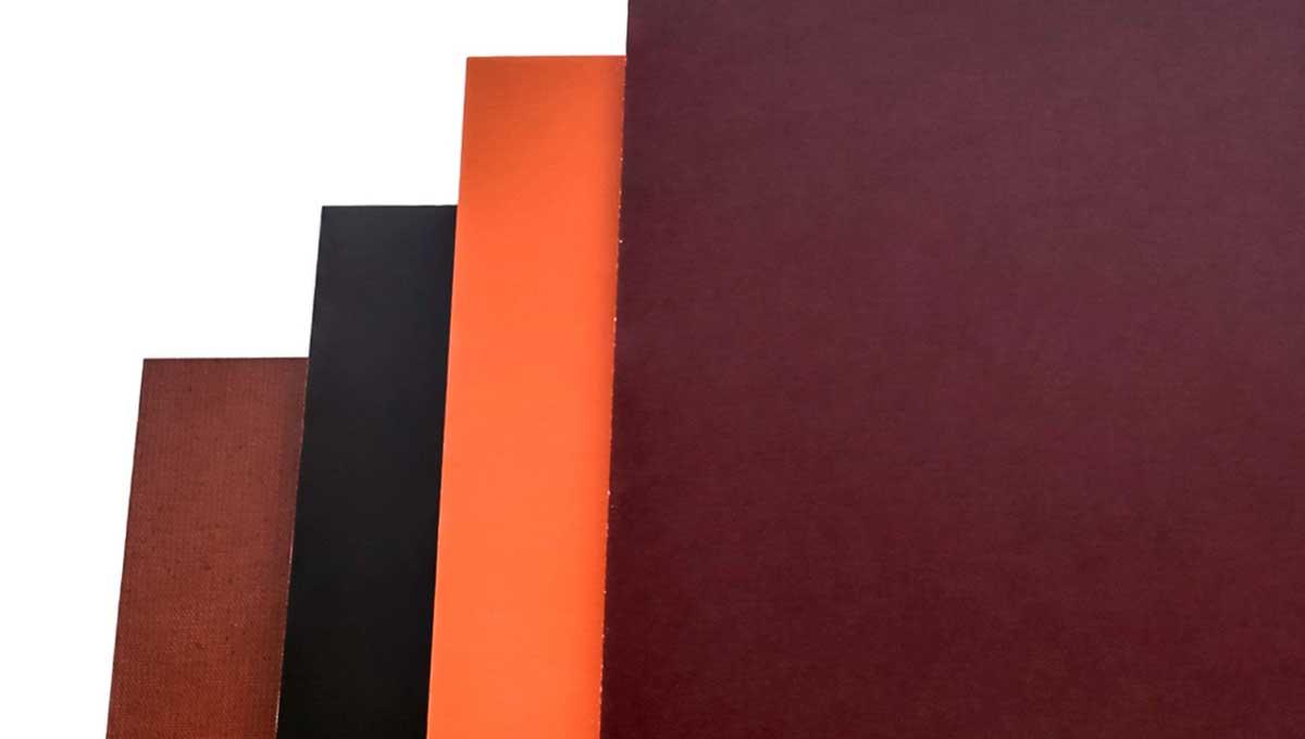 Imagem ilustrativa de Paper & Cotton Phenolic