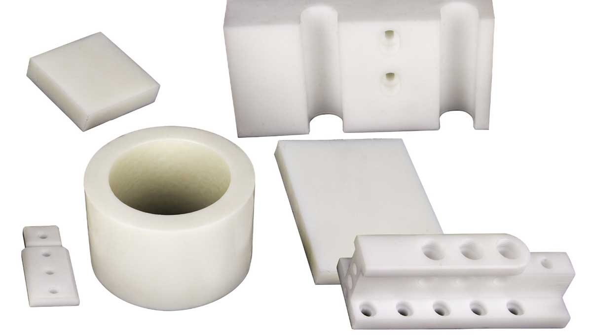 Imagem ilustrativa de Engineering Plastics